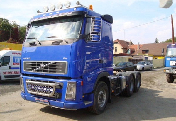 FH13 520 64T