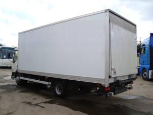 Úžitkové voziedlo 45.180 LF *izotherm*