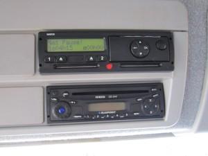 Nákladné auto ML 120